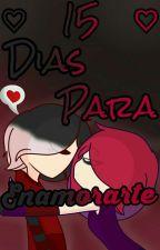 5 Días Para Enamorarte (Abbiam) by SweatSerenaTsukino