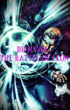 Dr. Ryan: La Batalla del Clon by MAJStories1