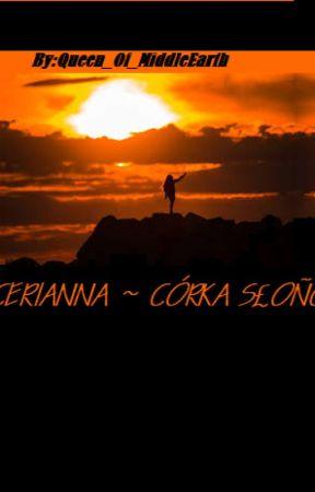 CERIANNA ~ CÓRKA SŁOŃCA by Queen_Of_MiddleEarth