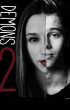 Demons 2 (A Luke Hemmings Fanfic) by Marieeliz967