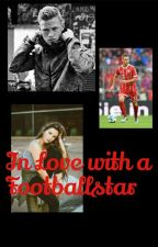 In Love with a Footballstar  (Joshua Kimmich story) by Future_Magic