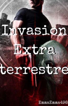 Invasion Extra-terrestre by EmmaEmma498