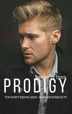 Prodigy by havenrelynn