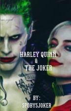 The Joker and Harley Quinn one shots by spobysjoker