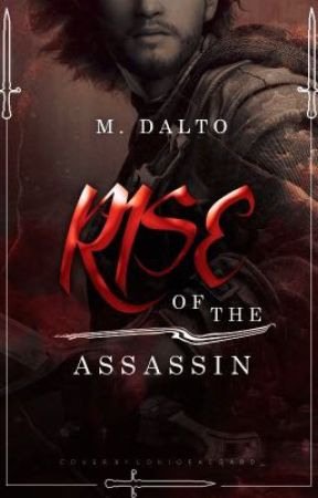 Rise of the Assassin | A ROGUE ASSASSIN Story (#ThemeBusters2017) by druidrose