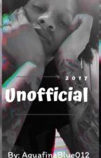 Unofficial(Editing) by AquafinaBlue012
