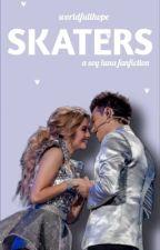 Auf Skates durchs Leben || Soy Luna by worldfullhope