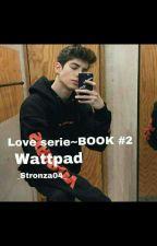 Wattpad [SOCIAL SERIES~BOOK #2] by _Stronza04_
