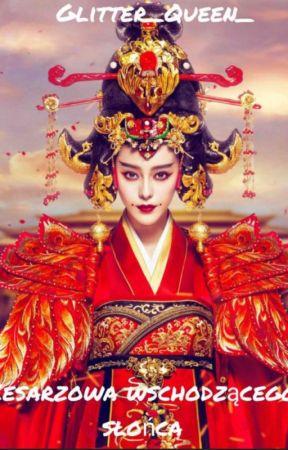 Cesarzowa Wschodzącego Słońca by OnlySayuriLee