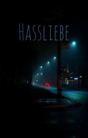 Hassliebe; mafia!Dazai Osamu  by SuicidalManiac02