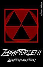 Zakapturzeni by Zakapturzonaautorka