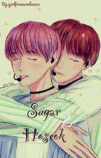 Sugar Hoseok 2-Vhope by girlfromnowhere21