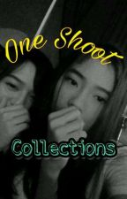 Oneshoot Collections by thunderbolt__