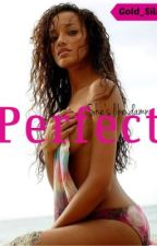 ♡♡Perfect (A Russell Wilson FanFiction)♡♡ by superduperjanaeee