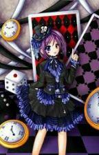 Chaos (A Glitter Force Fan Fic) DISCONTINUED by LusanityX