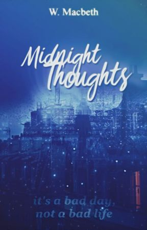 Midnight Thoughts by WildcatMacbeth