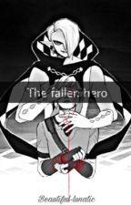 The fallen hero (GhiraLink) by Beautiful-lunatic