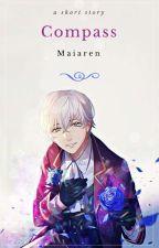 Compass | Mystic Messenger ✔ by maiaren