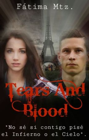 Tears And Blood | Julian Draxler. by Liall1D1450