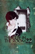 The Guy in the Room 22 | Larry Stylinson by 1Dmakingmestrong