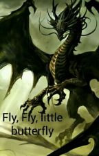 Fly, fly, little butterfly by MaikkimaanKuningas