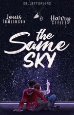 The Same Sky by JessiZabala