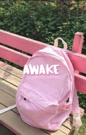 awake//s.minter by lxvedixon