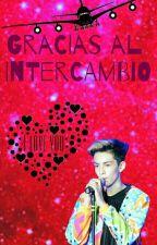 GRACIAS Al INTERCAMBIO (Yael Y Tu) by Yeimyguamuch