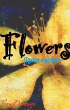 Flowers {Rydon oneshot} by ToxicDamage