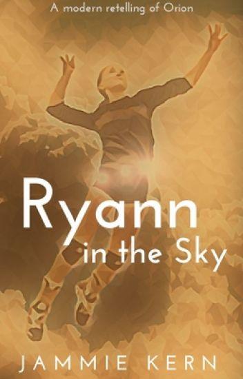 Ryann in the Sky