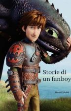 Storie a caso di un Fanboy per caso by Fox-Colorless
