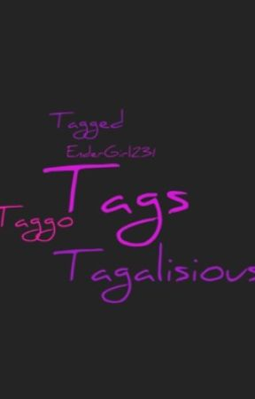 The Ultimate TAG Book by EnderGirl231