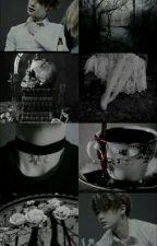 Érinthetetlen /Monsta X Wonho ff/ [Befejezett] by K-Popper_Queen