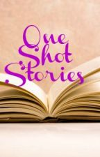 One Shot Stories by annevisible
