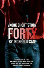 ⸢ 40 ⸥ jjk & kth by jeongguk-san