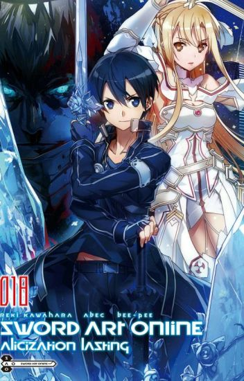 Sword Art Online Volumen 11 Epub