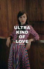 ultra kind of love    Bill Skarsgård  by hollandeyes