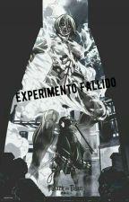 Experimento fallido (Mikannie) by Im_Lopez25