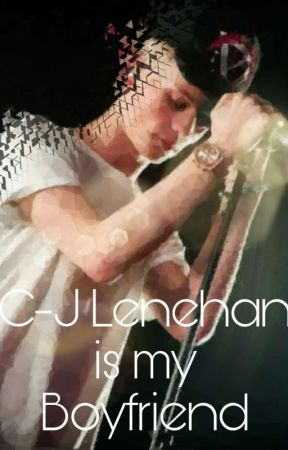 C-J Lenehan is my boyfriend // Charlie Lenehan by QueenofAngels01