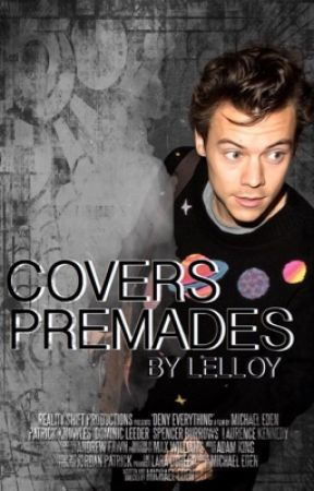 COVERS | PREMADES  [CLOSED] by Lelloy