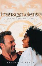 Transcendente - Pra você guardei o amor by arifonseca