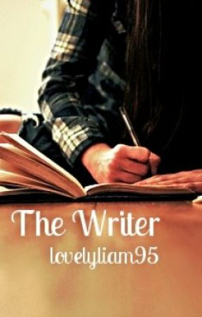 The Writer >> l.p. a.u. by lovelyliam95