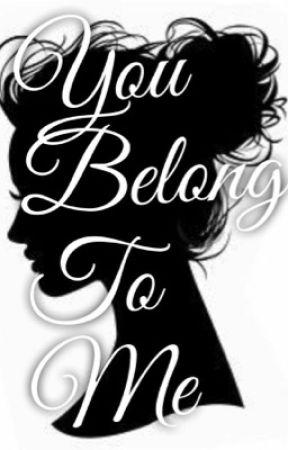 You Belong To Me by datordona