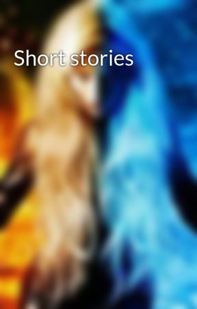 Short stories  by rorierickrode