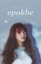 epokhe  ː  ludawon by -cosmicdawon