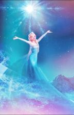 Frozen: The Legend of the Fire Queen by Adri4evr