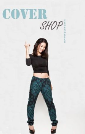 ⍟ TessNoelle's Cover Shop ⍟ by TessNoelle