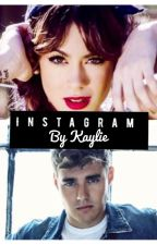 Instagram (Jortini Fanfiction) by Misscupcakes13
