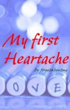 My First Heartache (One Shot) by forgetaboutme