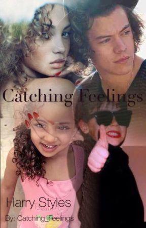 Catching Feelings Harry Styles Catching Feelings Wattpad